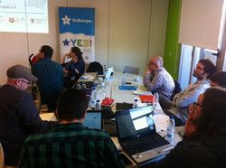 EU-NET Kick Off Meeting 1