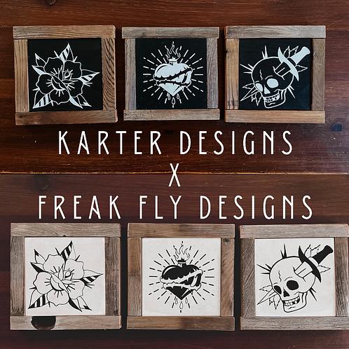 Freak Fly Collab