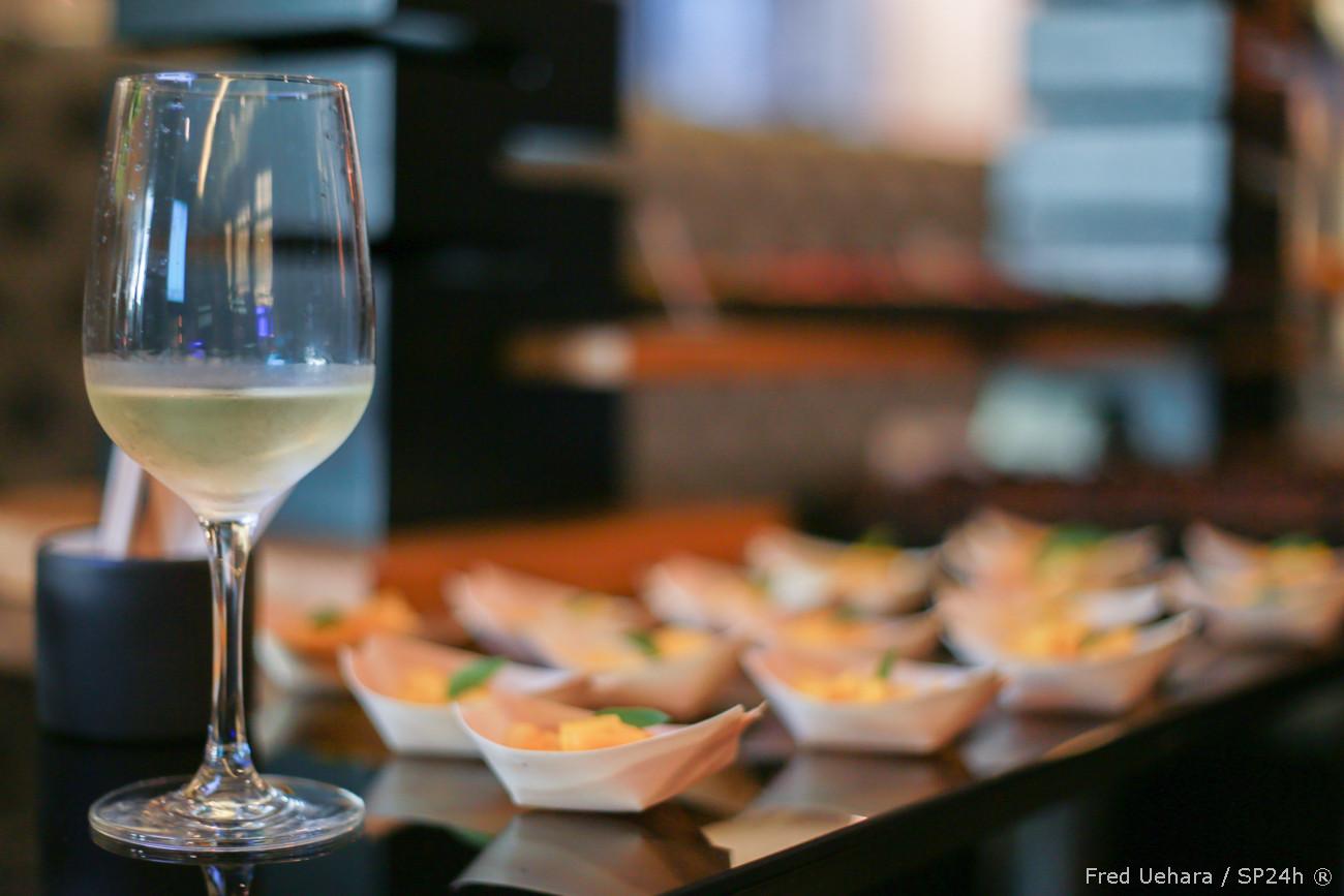Wellness Banquet Menu - Foto Fred Uehara