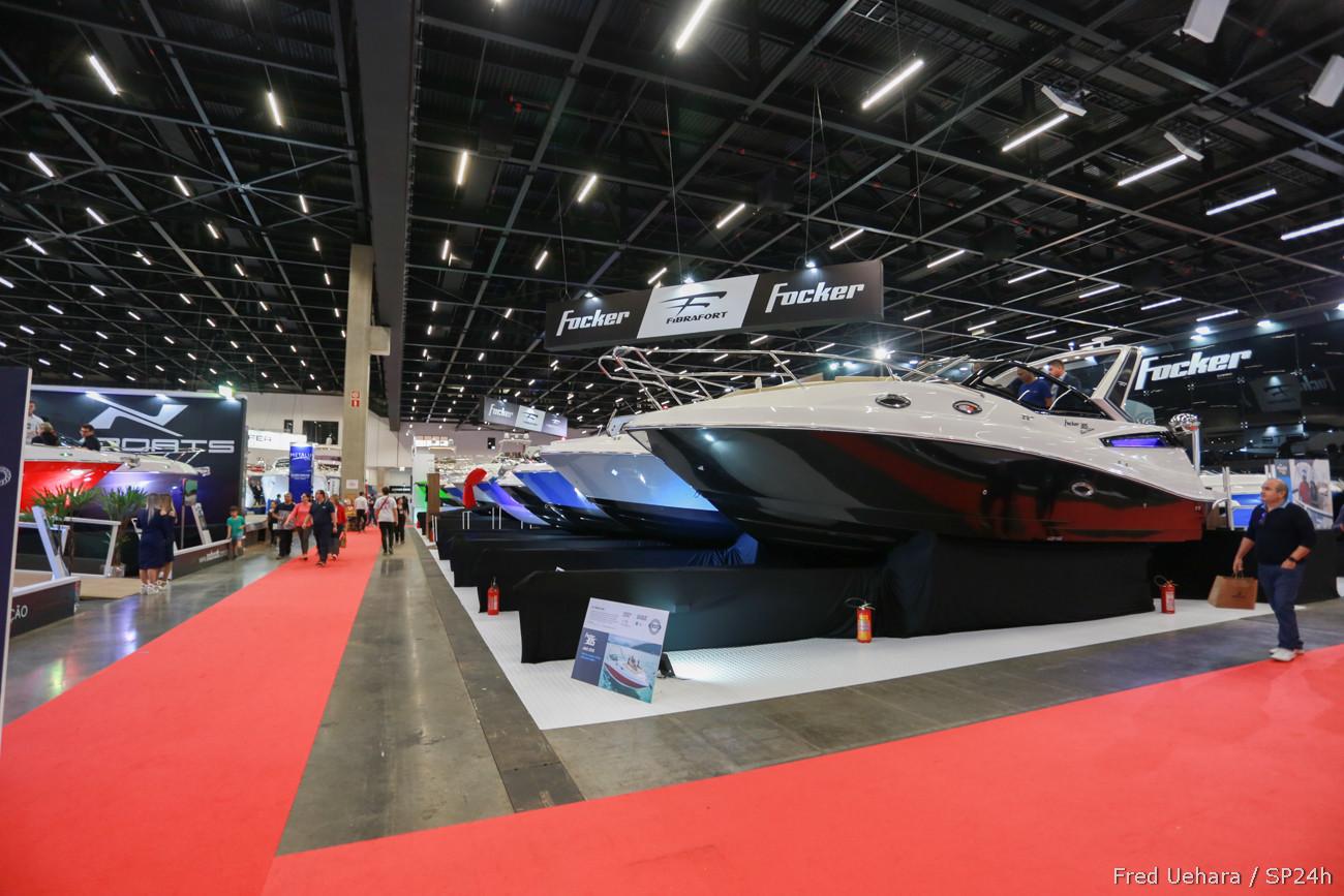 SP Boat Show 2018 - Foto Fred Uehara (94