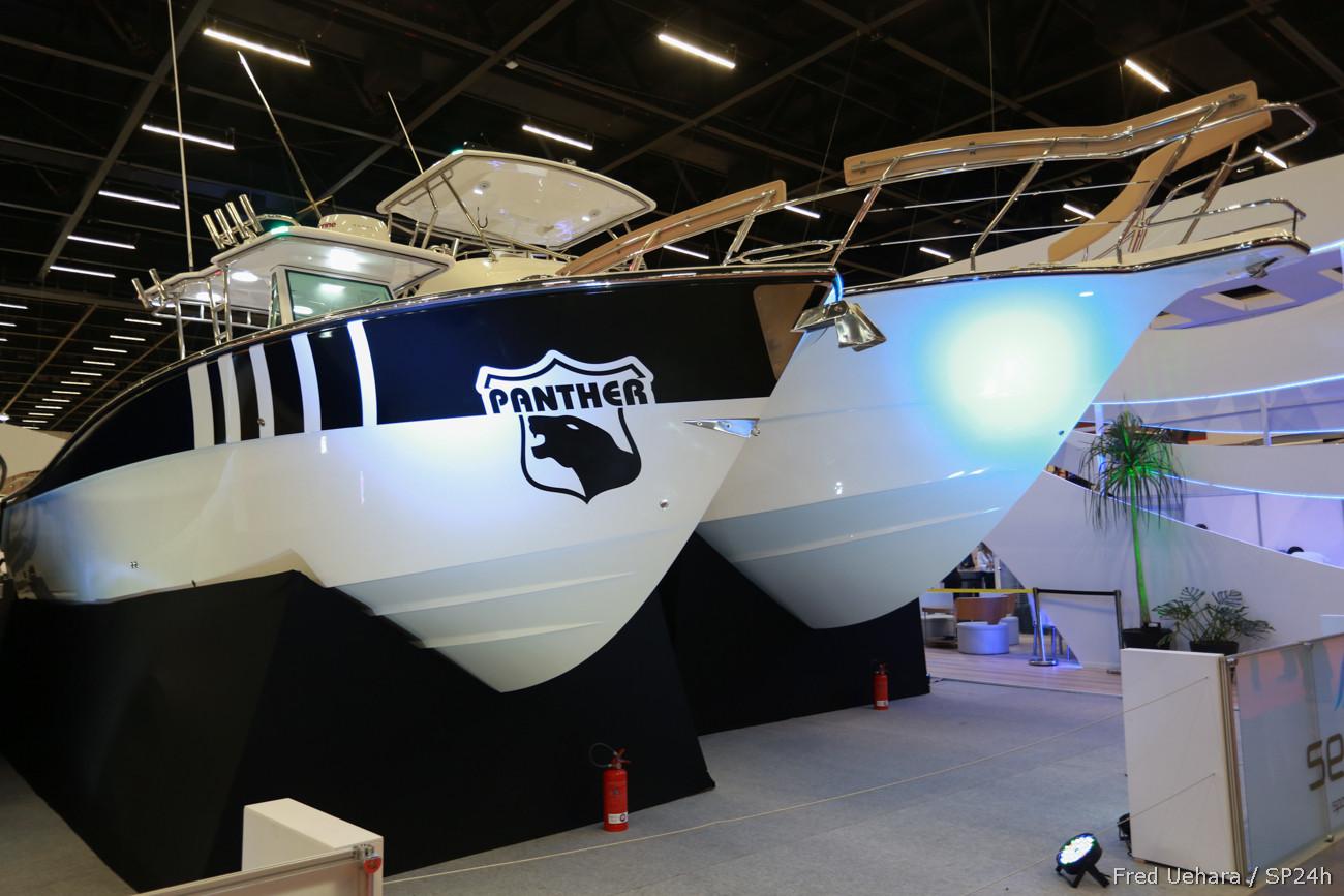 SP Boat Show 2018 - Foto Fred Uehara (95