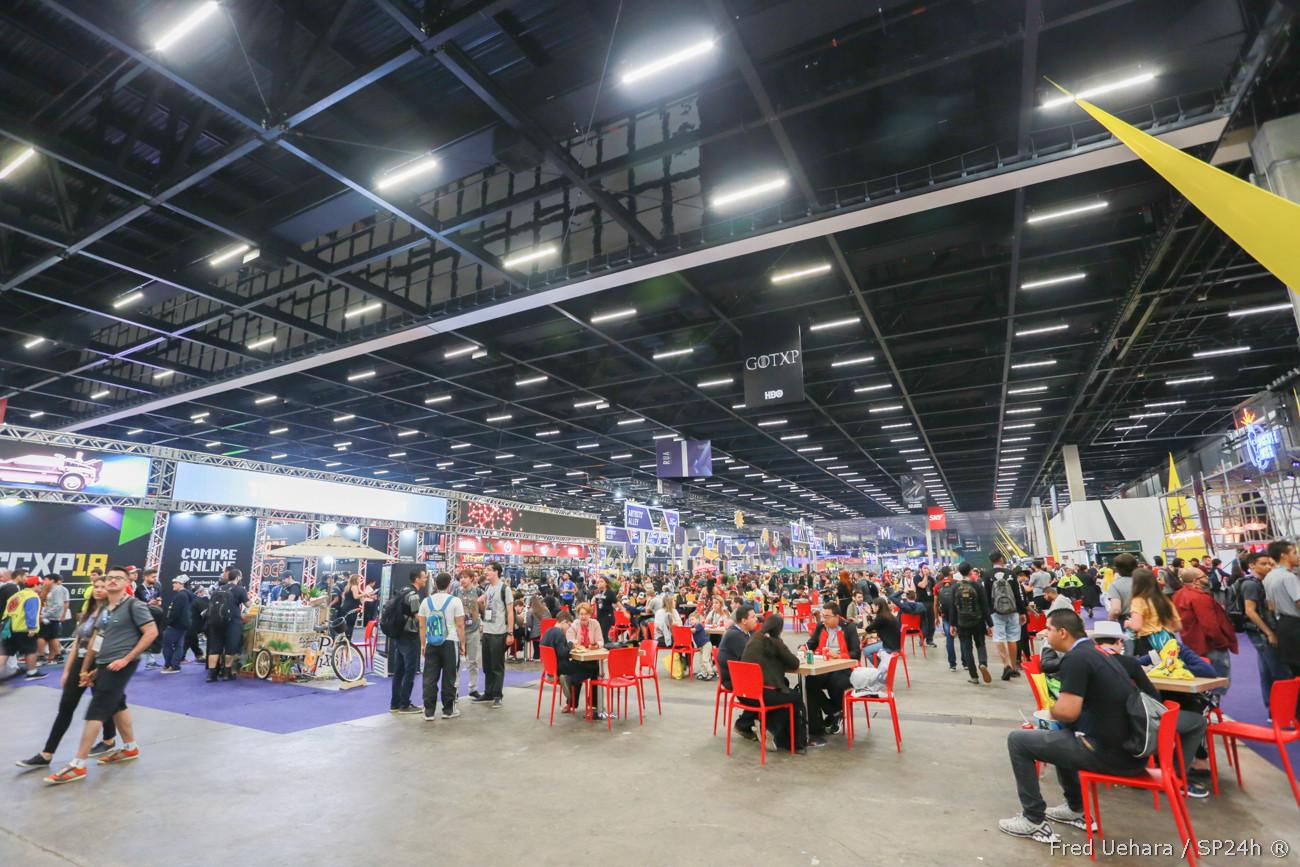 CCXP 2018 - Foto Fred Uehara - SP24h (9)