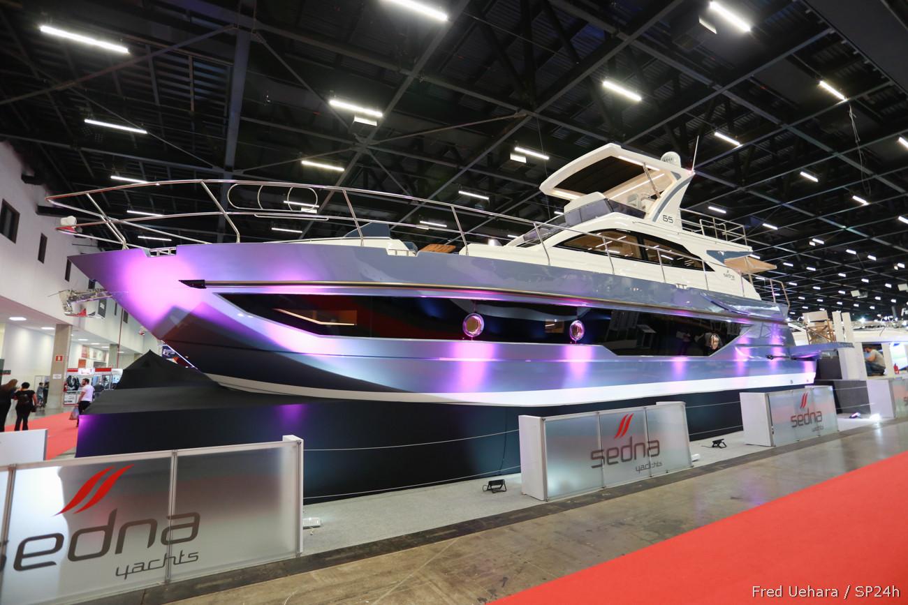 SP Boat Show 2018 - Foto Fred Uehara (6)