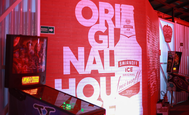 Original House - Foto Fred Uehara -SP24h