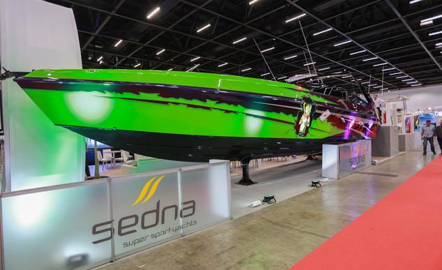 SP Boat Show 2018 - Foto Fred Uehara (82