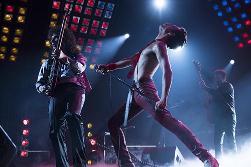 Bohemian Rhapsody (8)