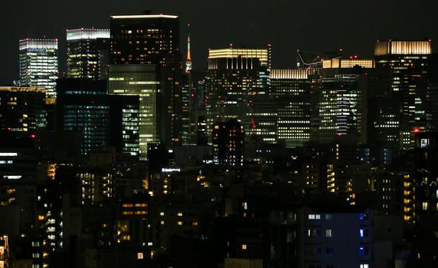 Tóquio - Foto Fred Uehara - SP24h (5).jp