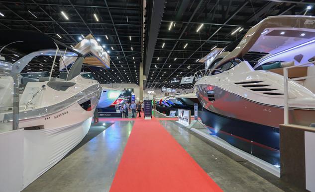 SP Boat Show 2018 - Foto Fred Uehara (80