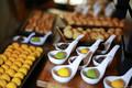 Wellness Banquet Menu