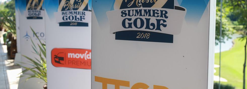 Brasil Summer Golf 2018 - Foto Fredy Ueh