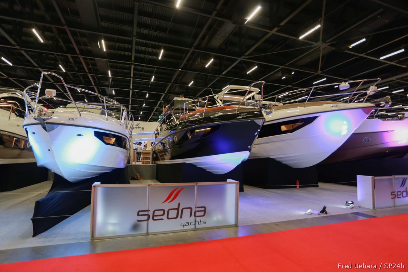 SP Boat Show 2018 - Foto Fred Uehara (98