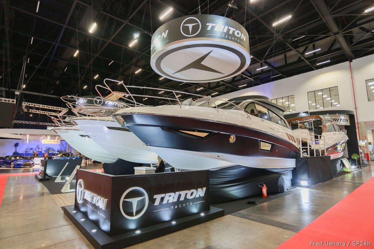 SP Boat Show 2018 - Foto Fred Uehara (79