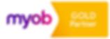 MYOB-Partner-Logos RGB-Horizontal-Gold-0