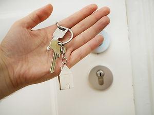 Keys to Residential Rental Accounts