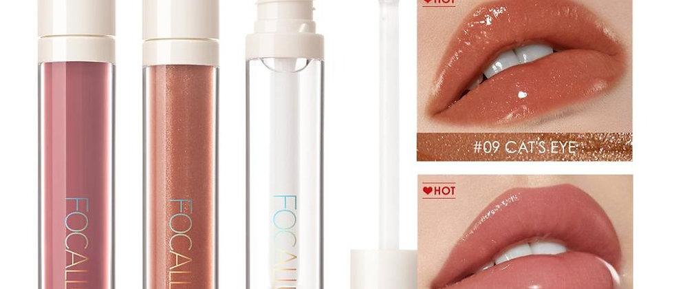 PLUMPMAX Nourise Lip Glow High Shine&Shimmer Glossy