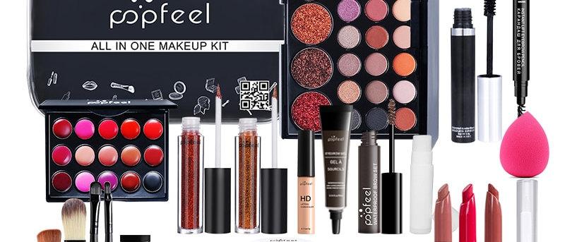POPFEEL ALL IN ONE Makeup Kit