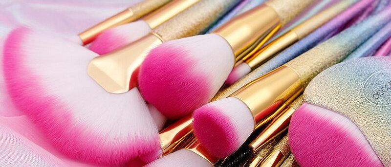 Fantasy Professional Makeup Brushes Set