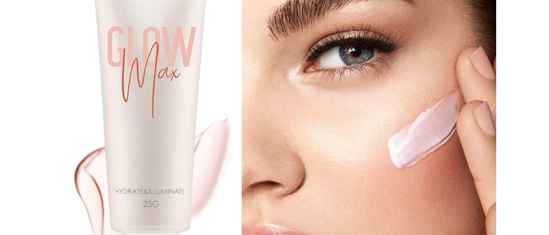 GLOWMAX Face Primer Refreshing Cream