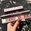 Thumbnail: Novo 9 Colors Glitter Eyeshadow Makeup Palette