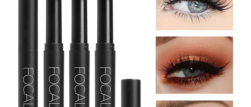 12 Colors Eyes Makeup Liner Combination Eyeshadow Pencil