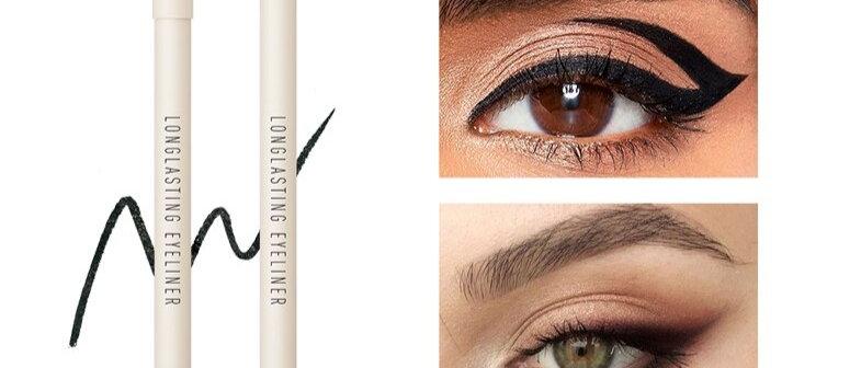 Soft Eyeliner Gel Pencil