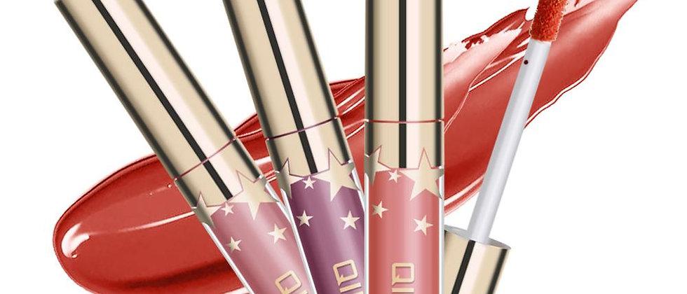24 Colors Lip Gloss Liquid Pigment Makeup