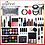 Thumbnail: POPFEEL ALL IN ONE Makeup Kit