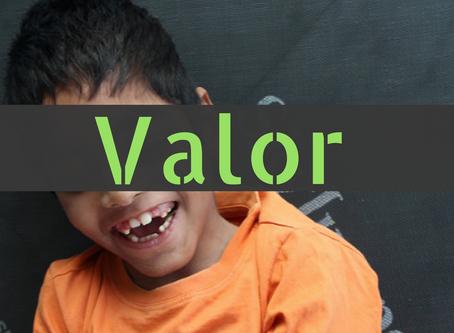 I Am Worth It: Valor's Surgery