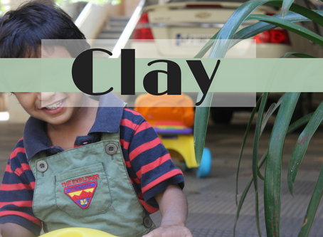 Meet Clay