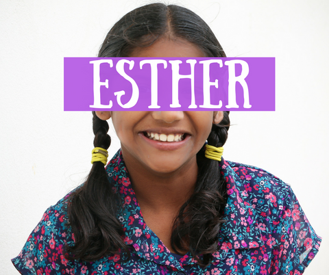 TEAM ESTHER