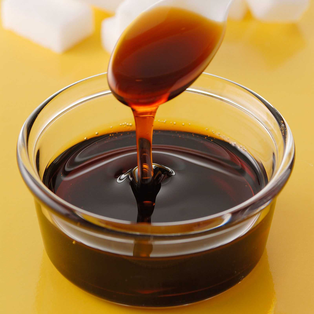 Caramel liquide recette Tupperware