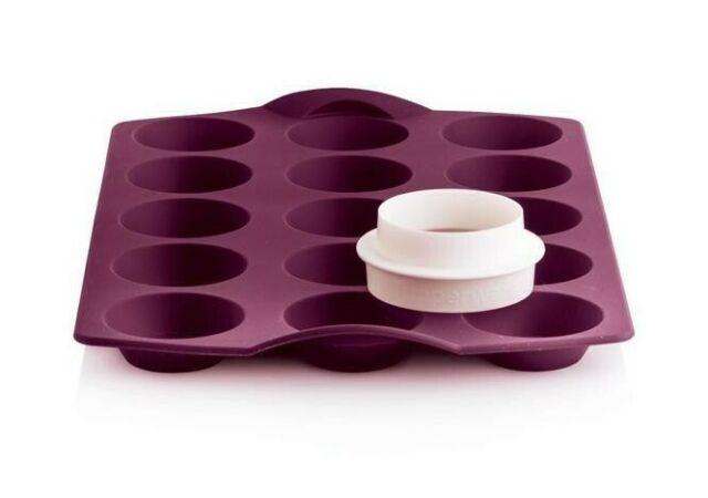 Moule mini tartelettes Tupperware