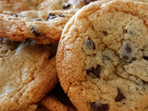 Cookies aux pépites de chocolat, recette du célèbre Chef patissier Pierre Hermé