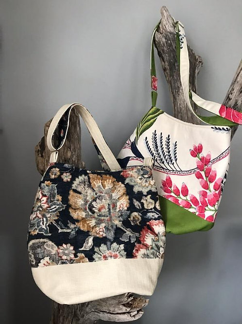 Floral Totes