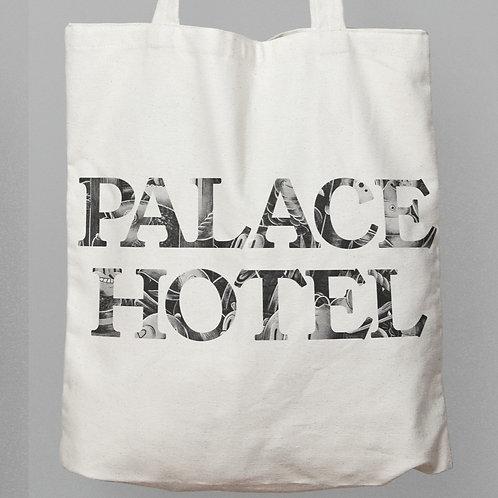 Palace Hotel OG Tote Eggshell
