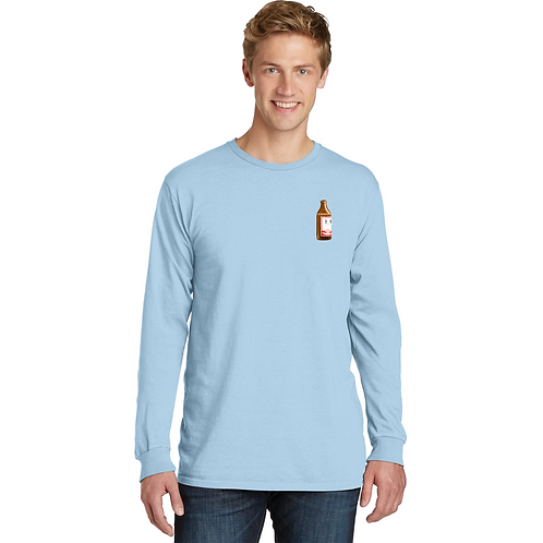 OTT Limited Edition Long Sleeve Glacier