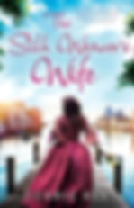 New cover The Silk Weaver's Wife 11 july