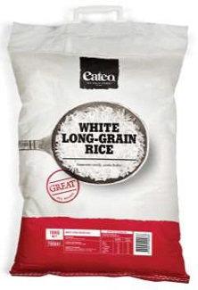 Rice Long Grain 10kg