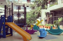 Kid's Play Zone