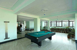 Indoor Gaming Zone