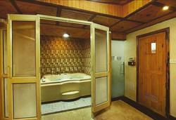 Sauna & Steam