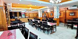 Mezbaan- The Restaurant