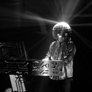 Pet Shop Boys. Chris Lowe.