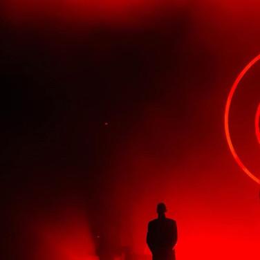 Pet Shop Boys. It's a sin. Super tour