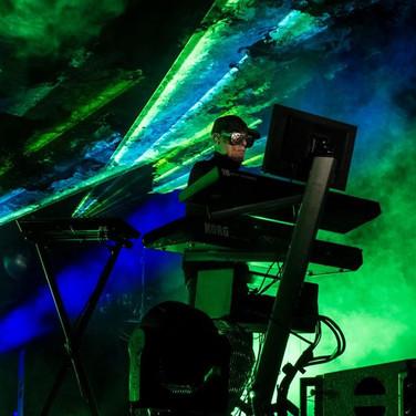 Chris Lowe. Pet Shop Boys
