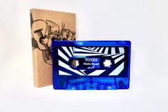 『TONES Casette Tape』発売決定
