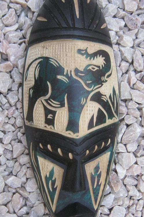 GHMA-220 Elephant Mask