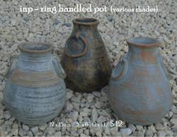 inp - ring handled pot