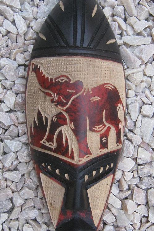 GHMA-217 Elephant Mask