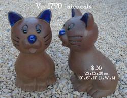 Vp-1720    nice cats